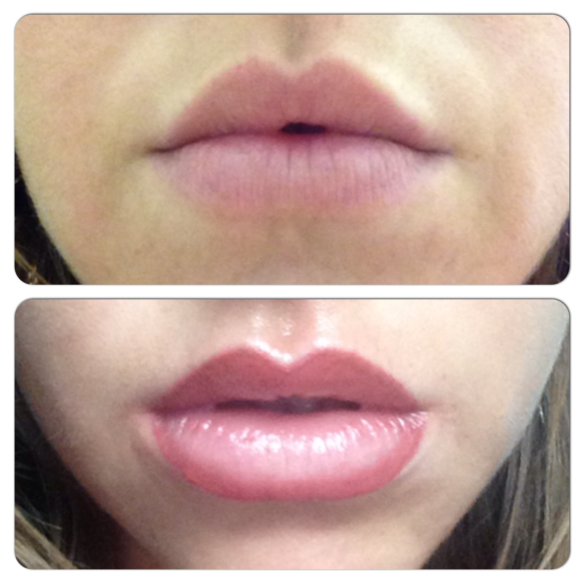 Lips for Can you tattoo your lips